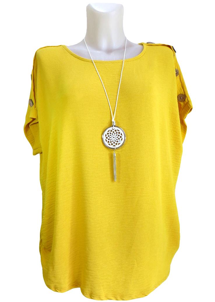 Модерна блуза Даяна