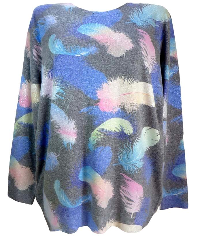 Кашмирена блуза Пера