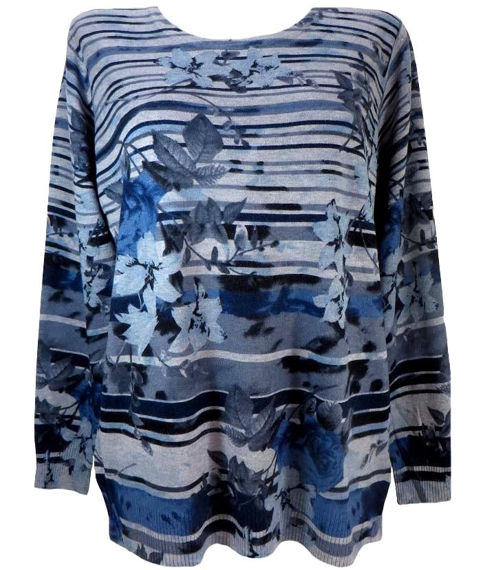 Кашмирена блуза Лора