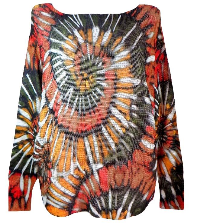 Плетена блуза Ралица