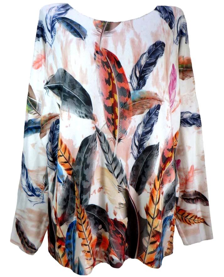 Дамска блуза Картина 2