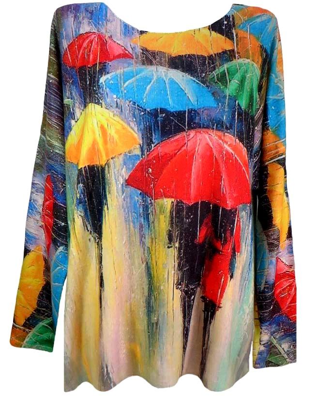Дамска блуза Картина 4