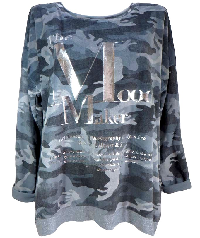Модерна блуза Криси