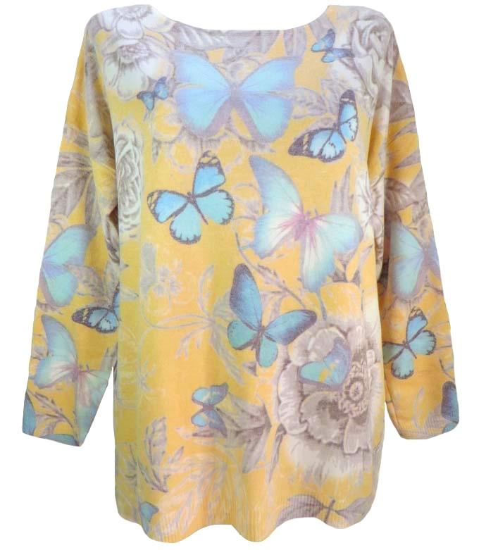 Кашмирена блуза Елиза