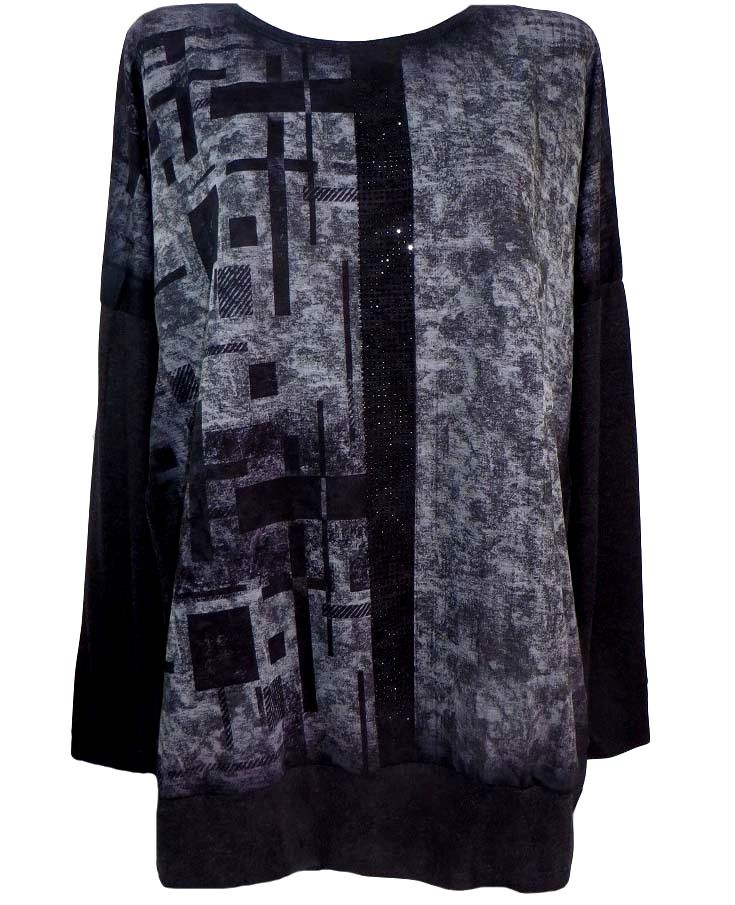 Модерна блуза Тереза
