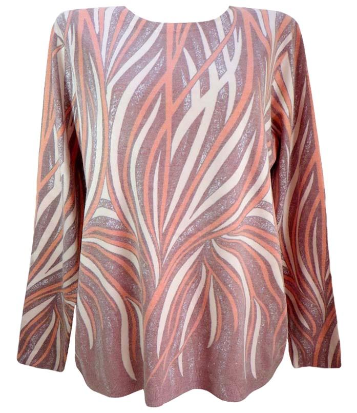 Кашмирена блуза Моника