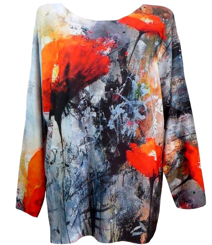 Дамска блуза Картина 11