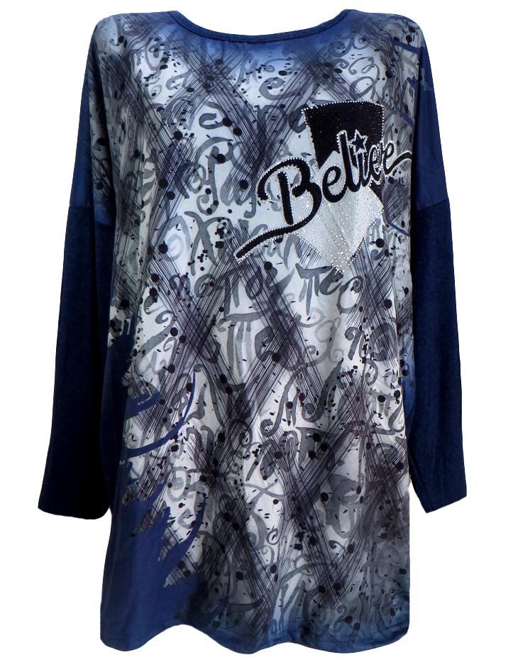 Модерна блуза Жени