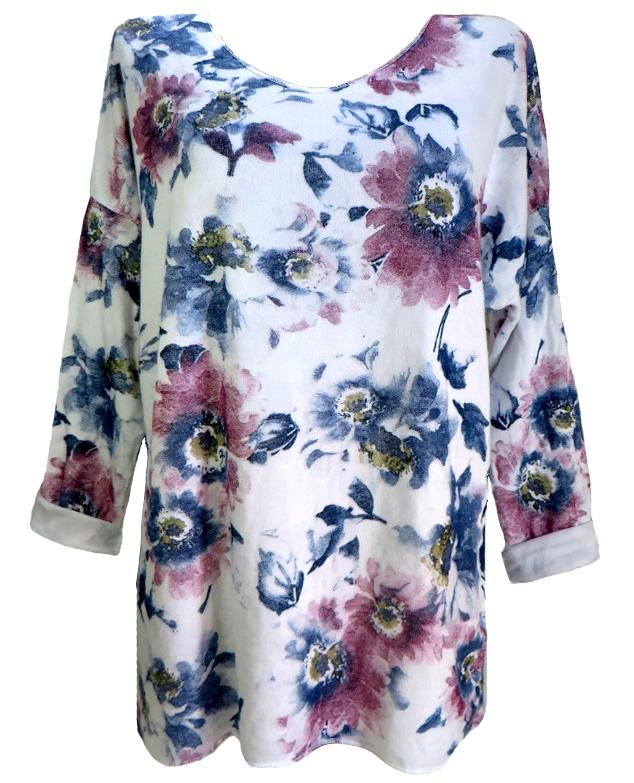 Модерна блуза Синтия