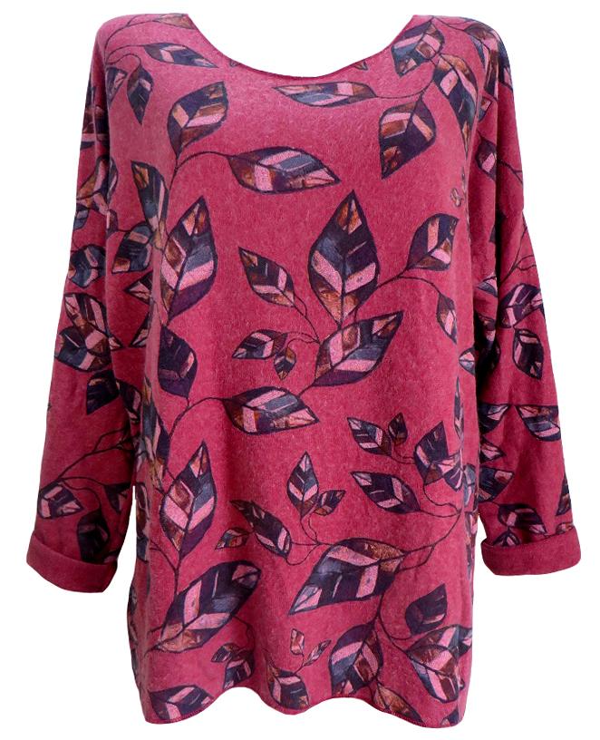 Блуза Листа