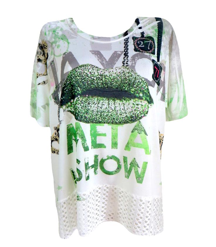 Модерна блуза Поли