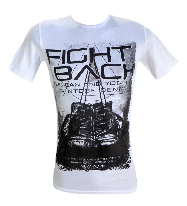 Тениска FIGHT