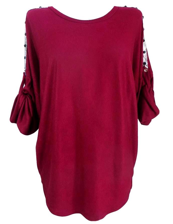 Модерна блуза Лоли