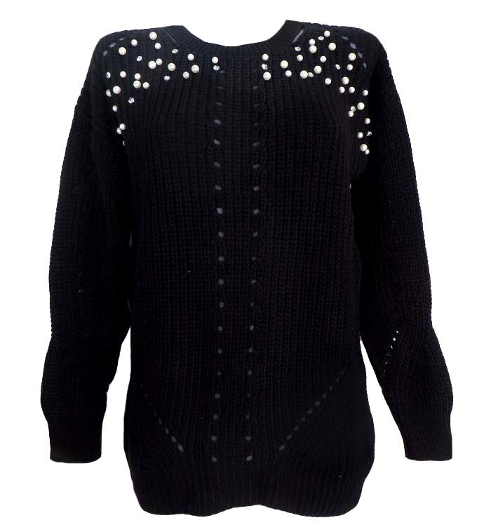 Плетена блуза Рафаела