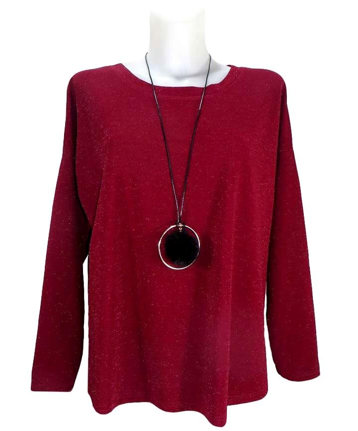 Модерна блуза Жана