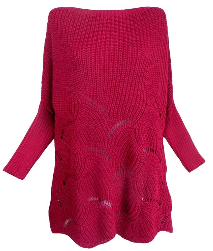 Плетена туника Кари