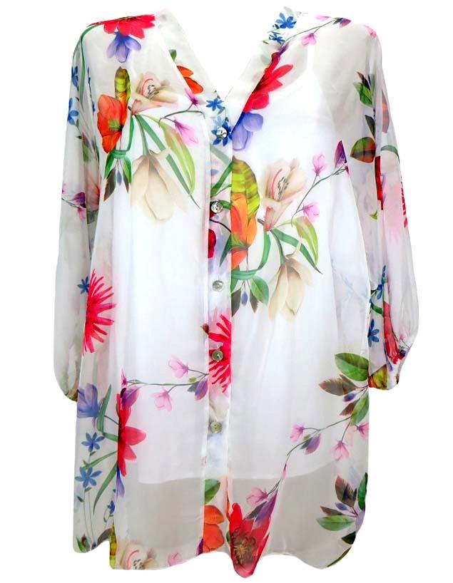 Блуза от 2 части Саманта