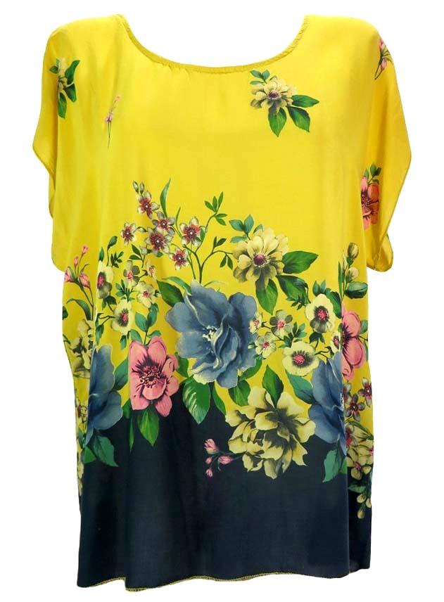 Елегантна блуза Касиди