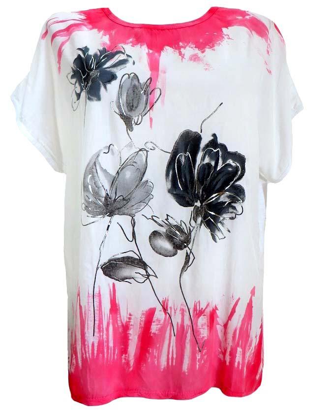 Модерна блуза Катя