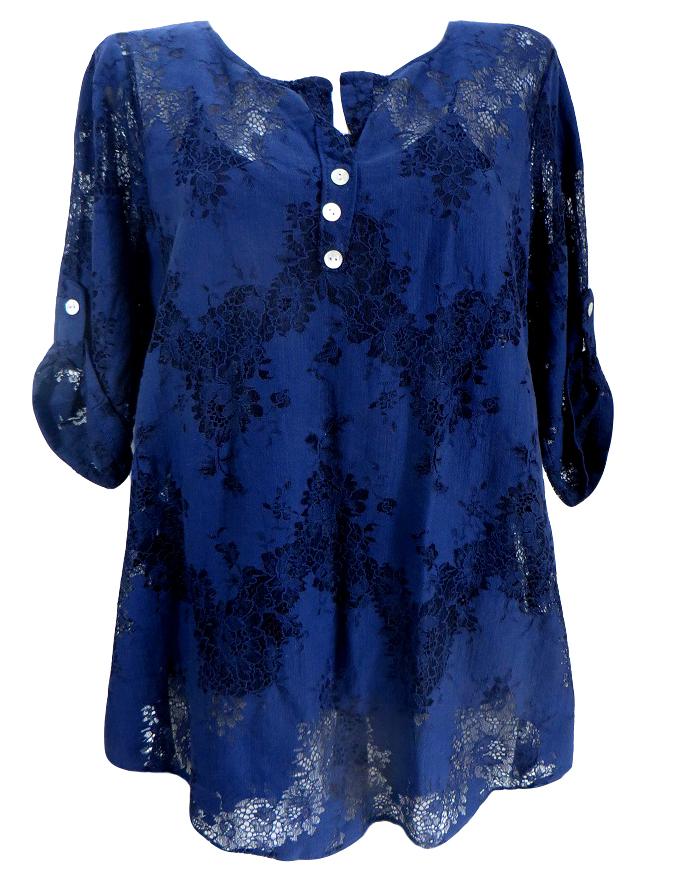 Блуза от 2 части Рейчъл