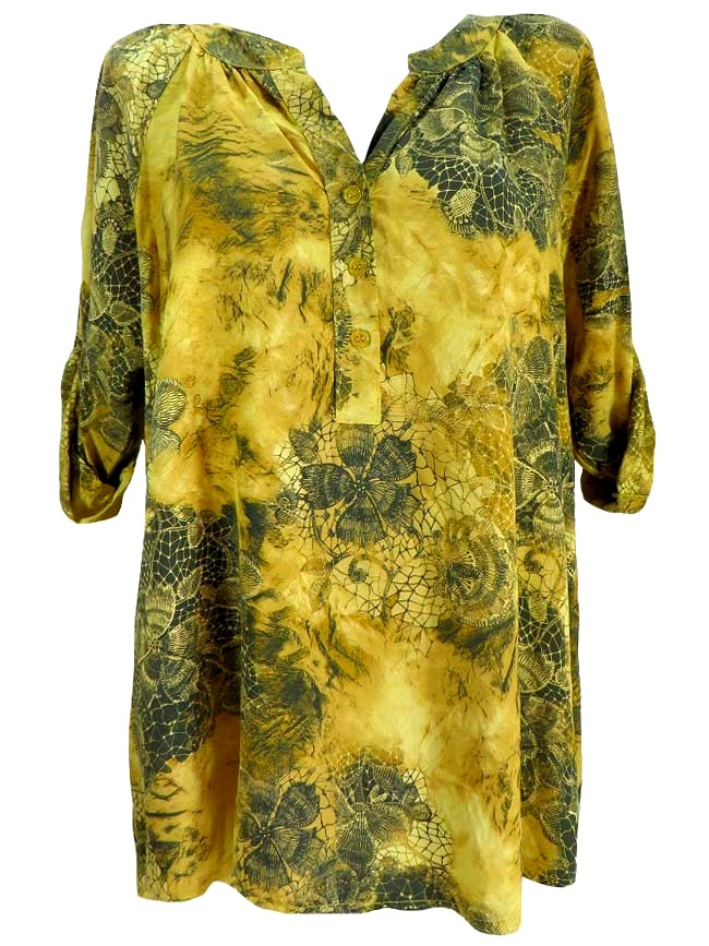 Дамска риза Мирела