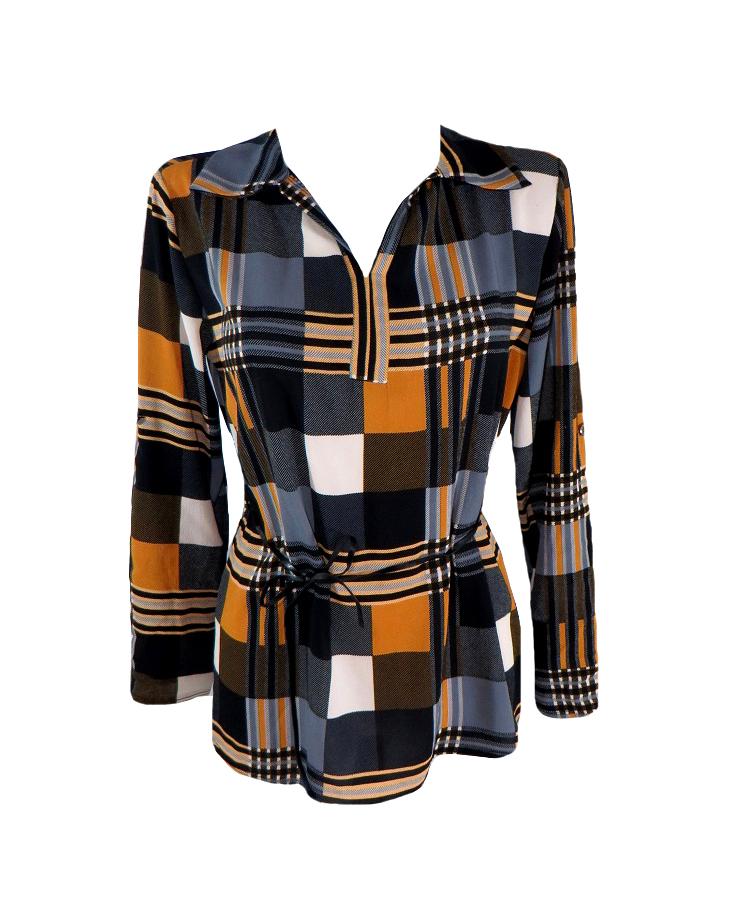 Елегантна блуза Мила