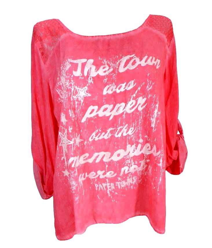 Модерна блуза Карла