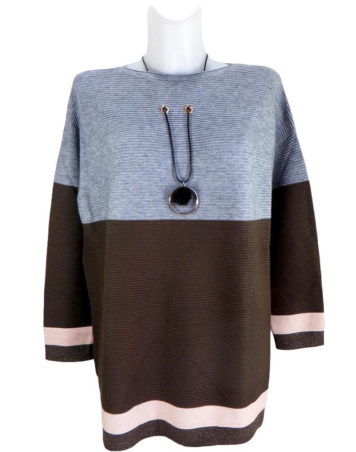 Модерна блуза Софи