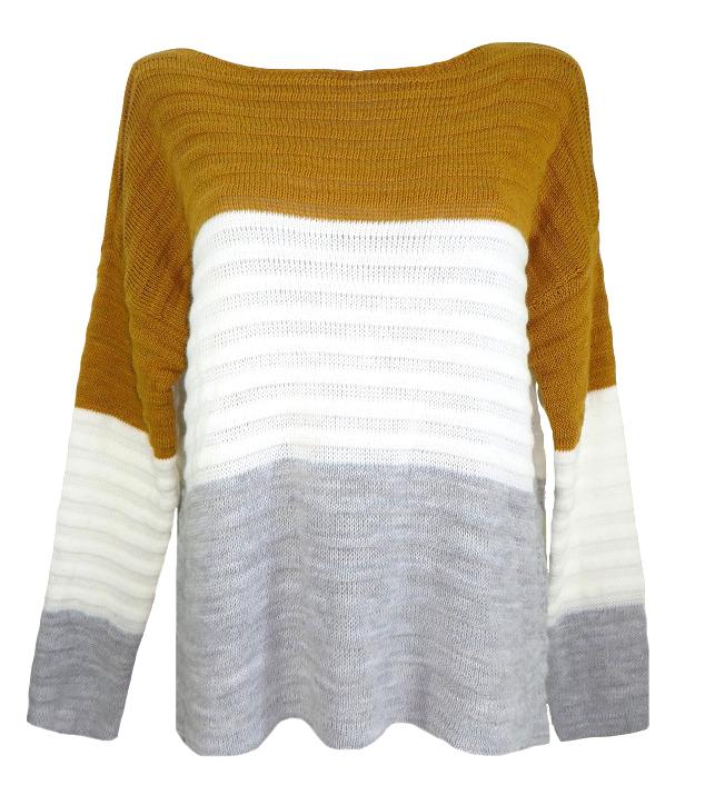 Плетена блуза Наталия