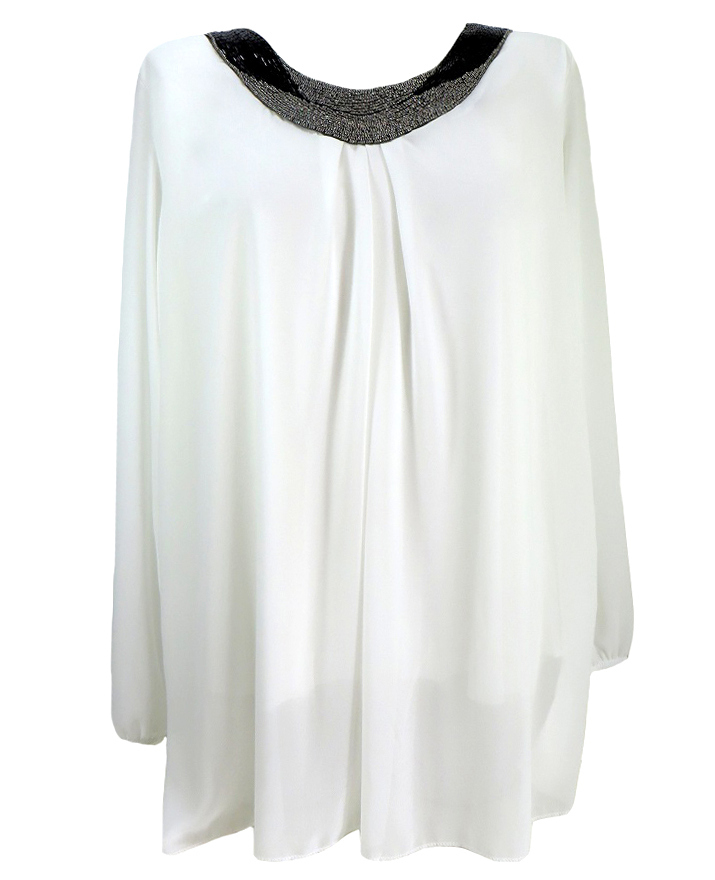 Елегантна блуза Лорета 3