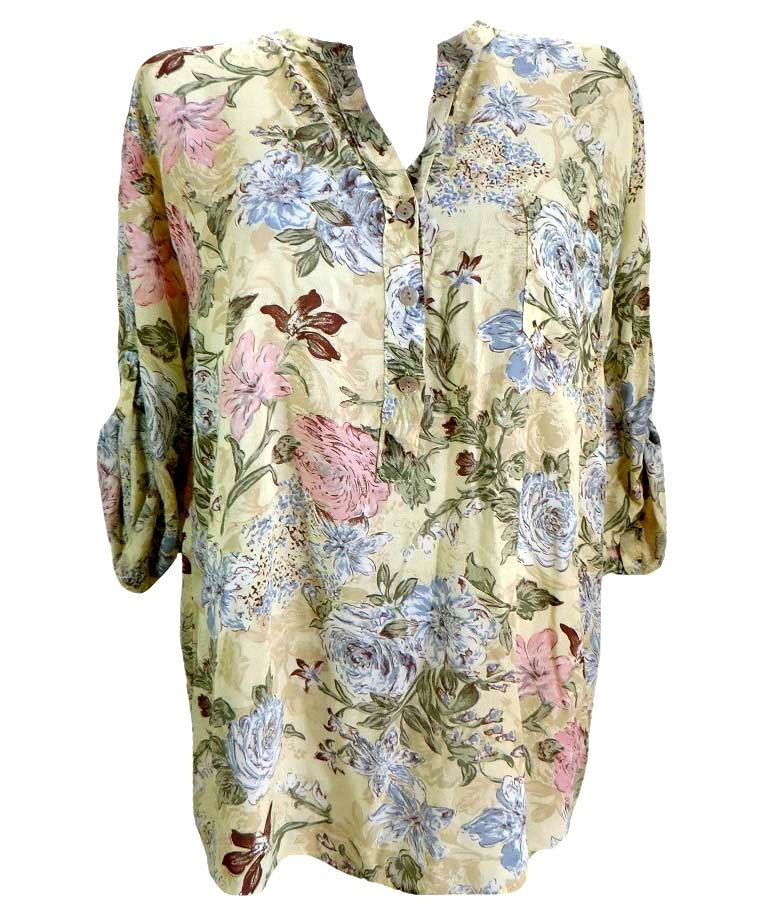 Дамска риза Виолета