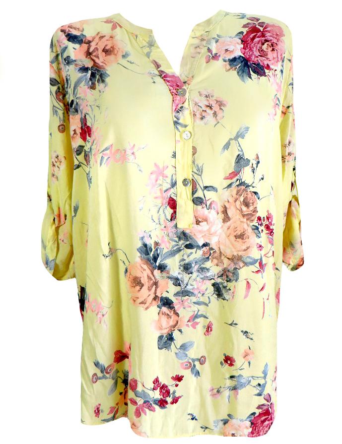 Дамска риза Стефания