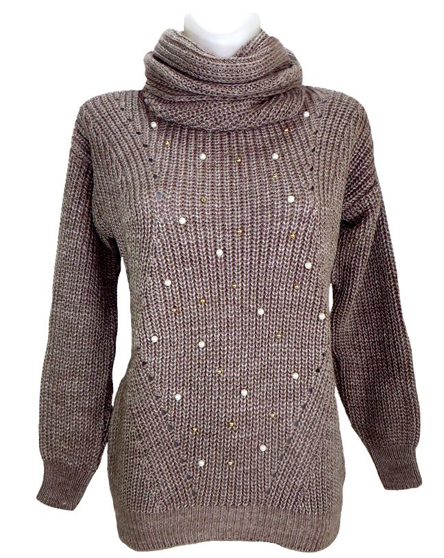 Плетена блуза Мирела