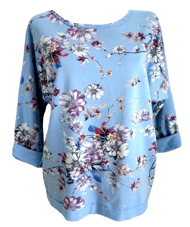Модерна блуза Изабел