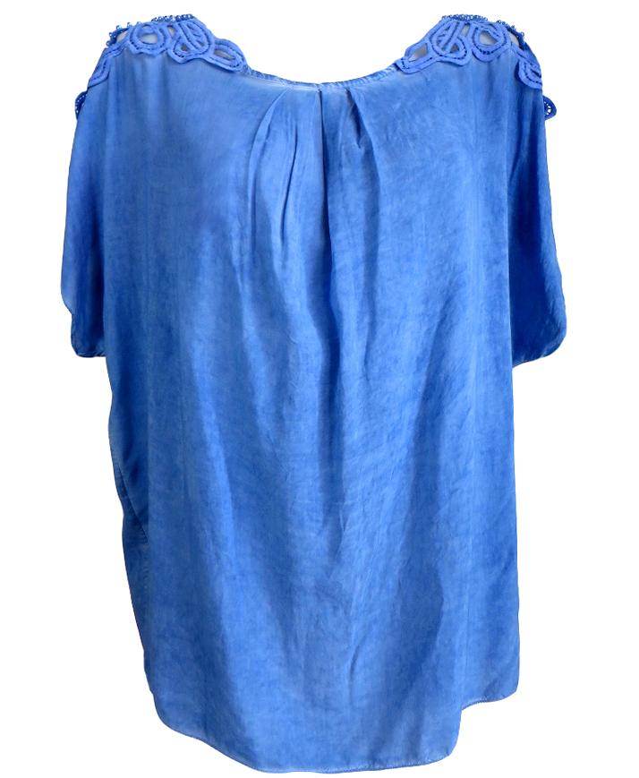 Елегантна блуза Ани