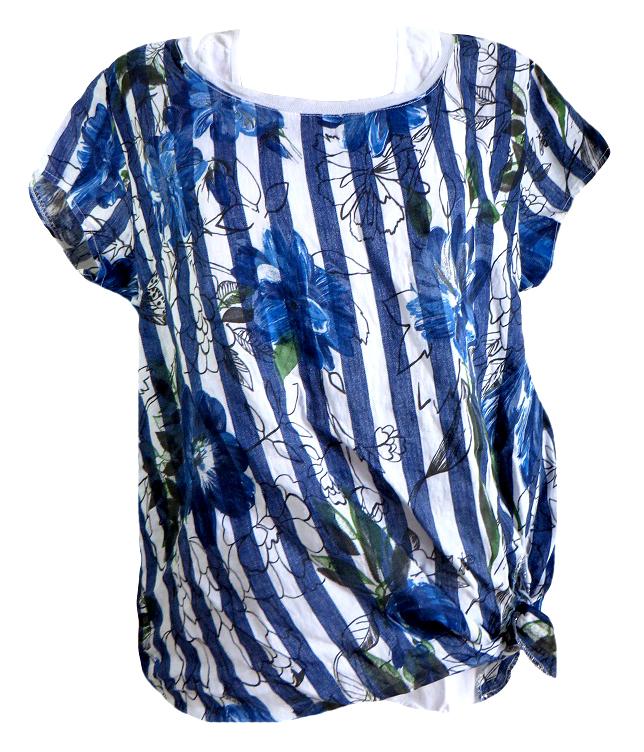 Модерна блуза Доника