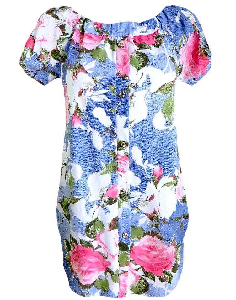 Модерна блуза Лили