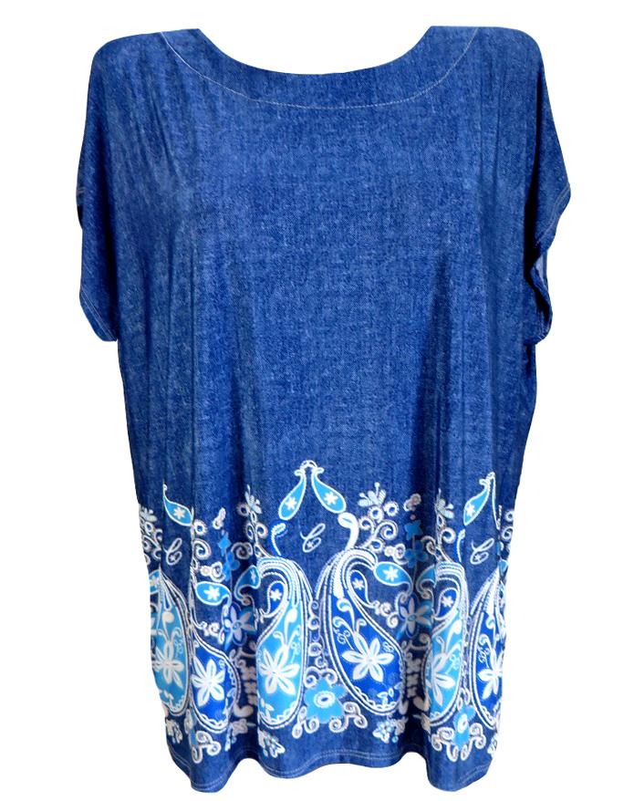 Модерна блуза Таня