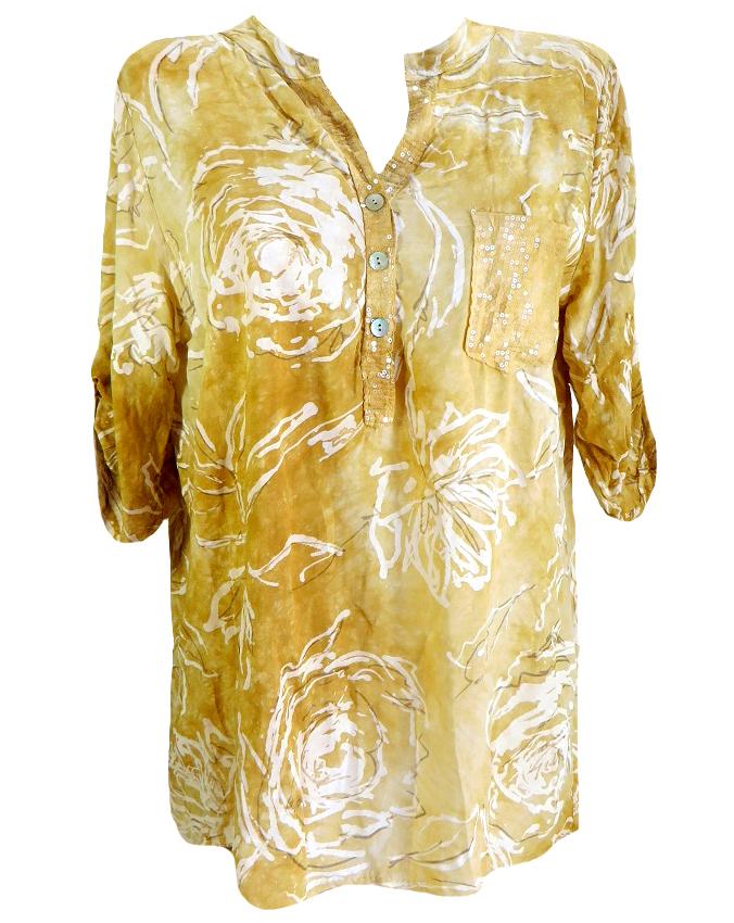 Дамска риза Лидия