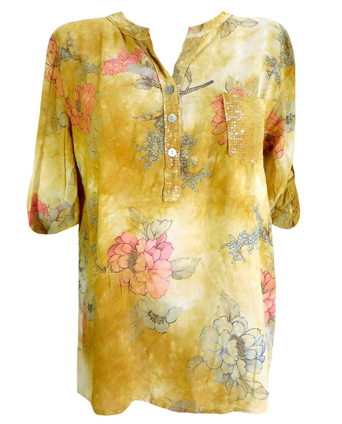 Дамска риза Лаура