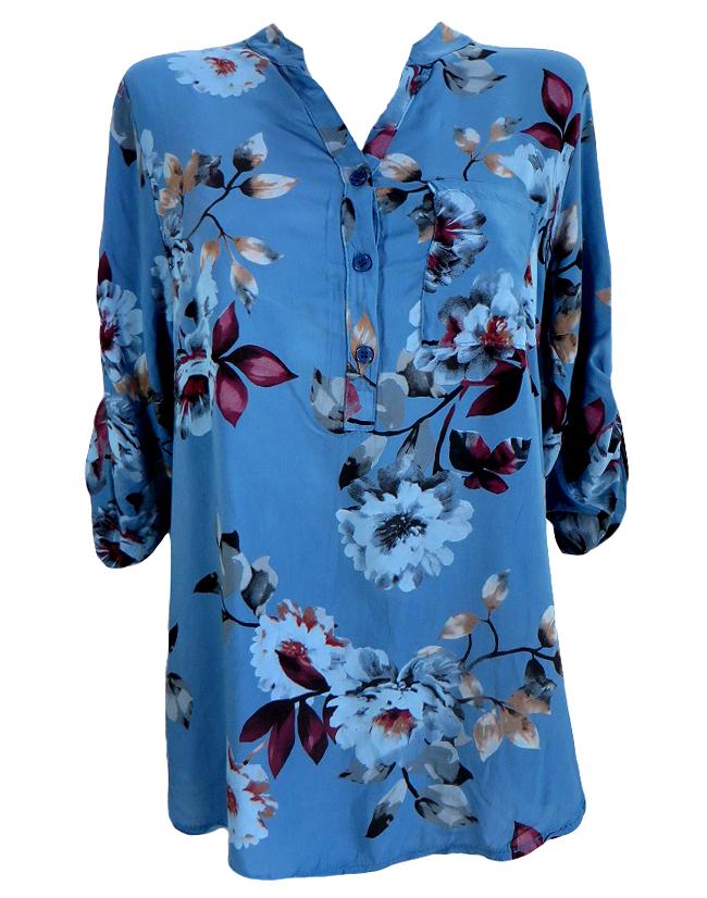 Дамска риза Анабел