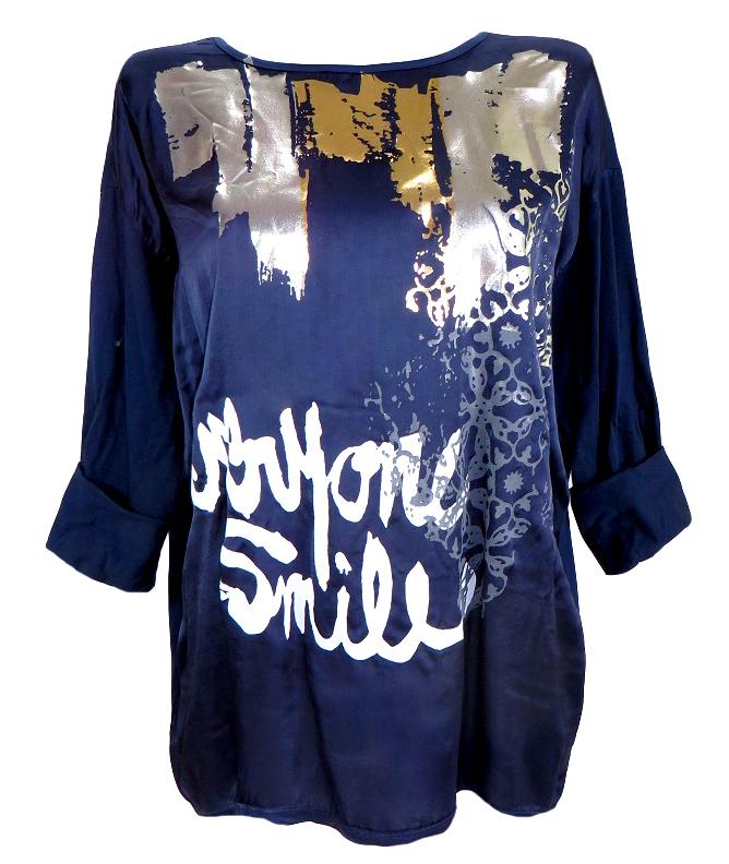 Модерна блуза Селена