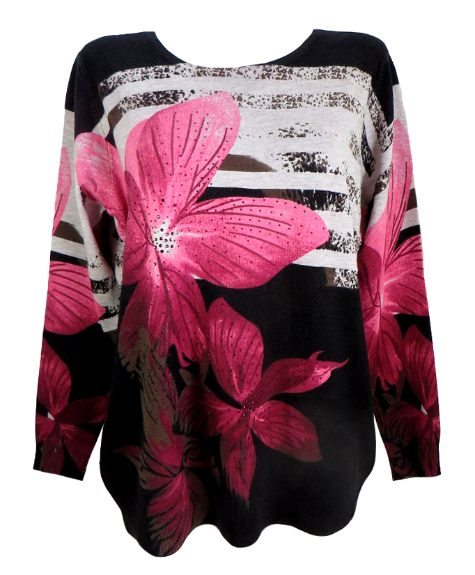 Кашмирена блуза Мария
