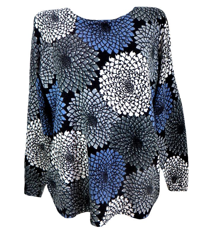 Кашмирена блуза Нелина