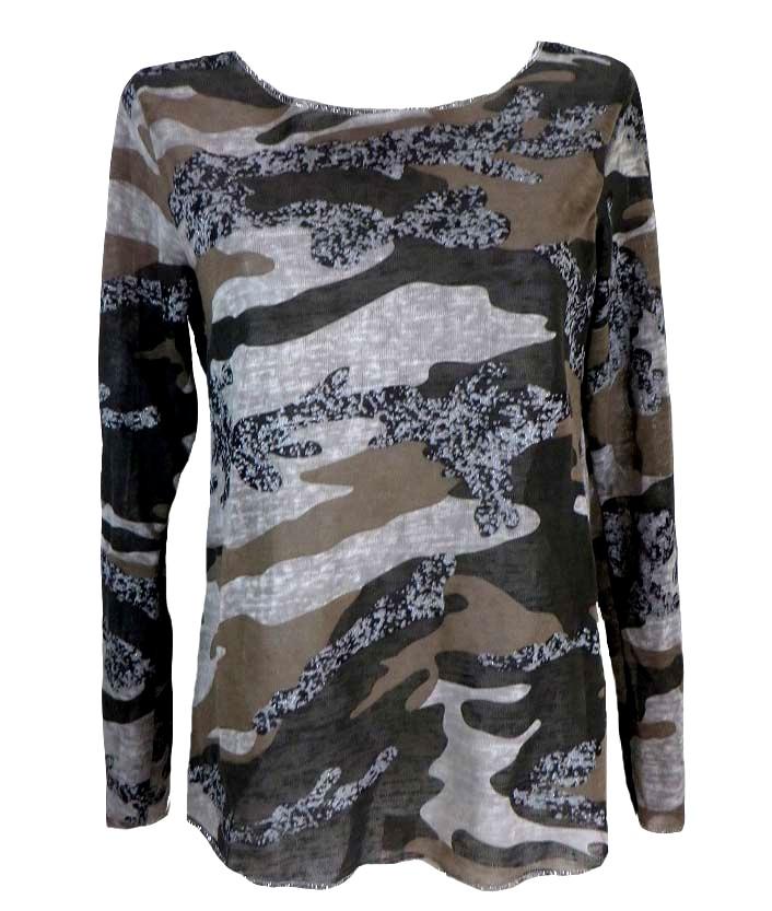Модерна блуза Нона